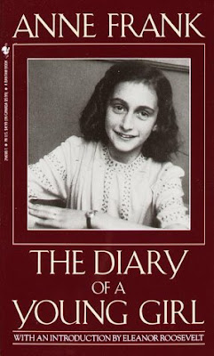Who is guilty of war? (by Anne Frank)