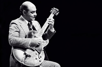 Joe Pass Jazz Guitar