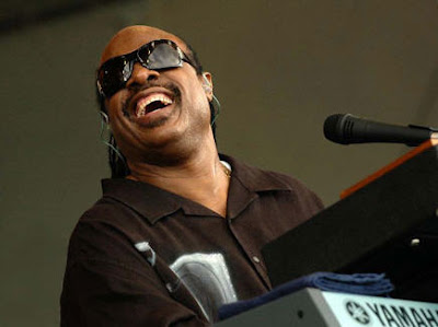 Festival International Jazz Montreal Stevie Wonder