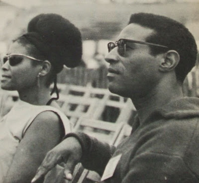Abbey Lincoln Max Roach