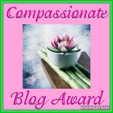The Compassionate Blog Award