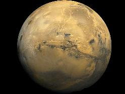 Is life on Mars possible?