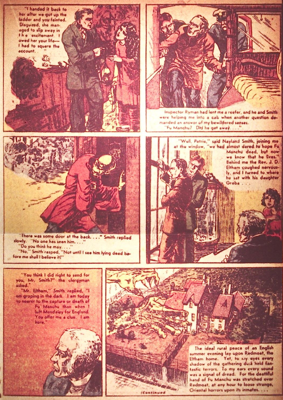 Detective Comics (1937) 25 Page 32