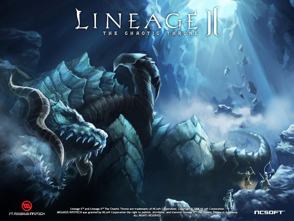 Lineage interlude