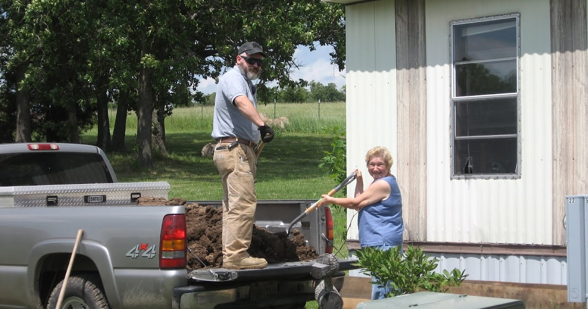 Simple Life Projects Around The Farm