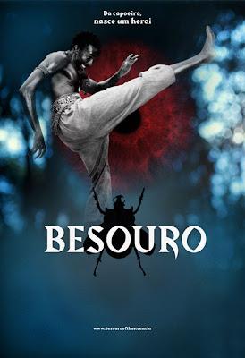 dvdrip Besouro o filme download