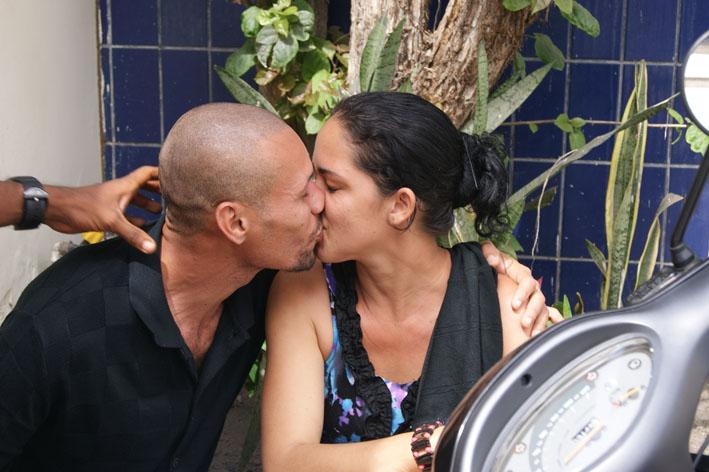 Casal amigo com marido exibindo rabuda esposa 2 - 4 1