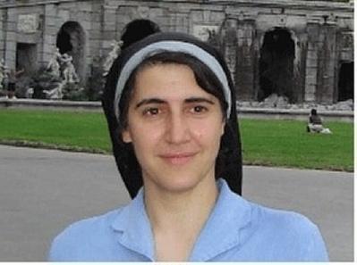 Teresa Forcades defiende amor y libertad desde la teología