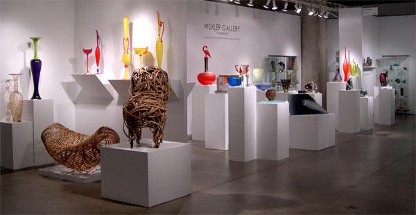 Wexler Gallery Philadelphia