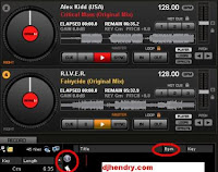 Cara seting auto mix di virtualdj 7