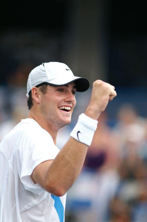 Paula Vergara S Tennis News John Isner To Play For The