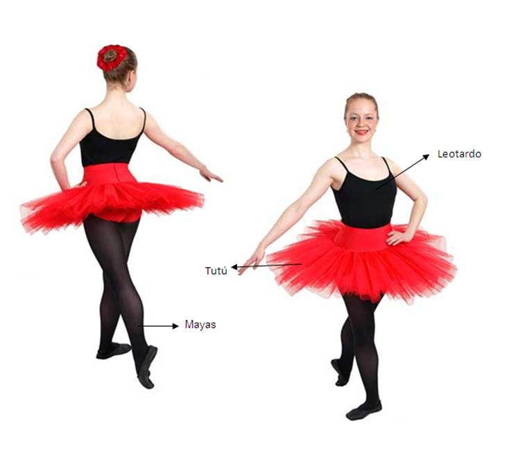 7b655635f1 ballet clasico contemporaneo anto  uniforme del ballet clasico