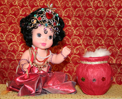 Dasara Barbie Dolls