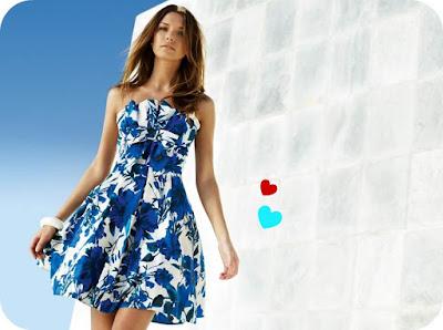 196f73867acf1 Straplez elbise modelleri - ceylininabiyeleri - Blogcu.com