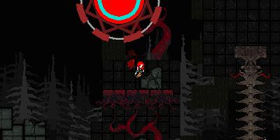 Week 163 - Good Games to Grab - Au Sable (horror platform