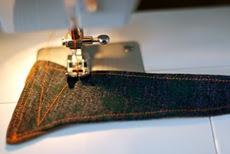pulseras, brazaletes, bisutería, labores, tela, diys, costura