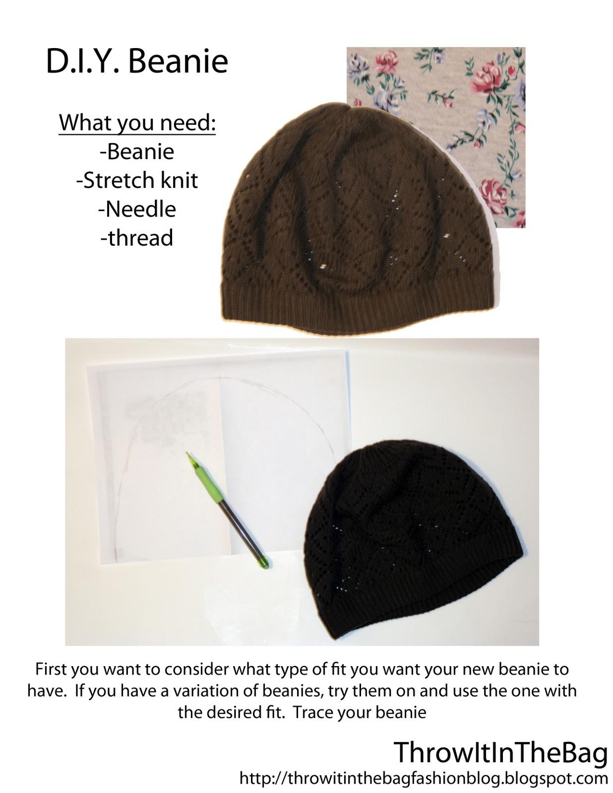 Como hacer Sombreros de Todo tipo