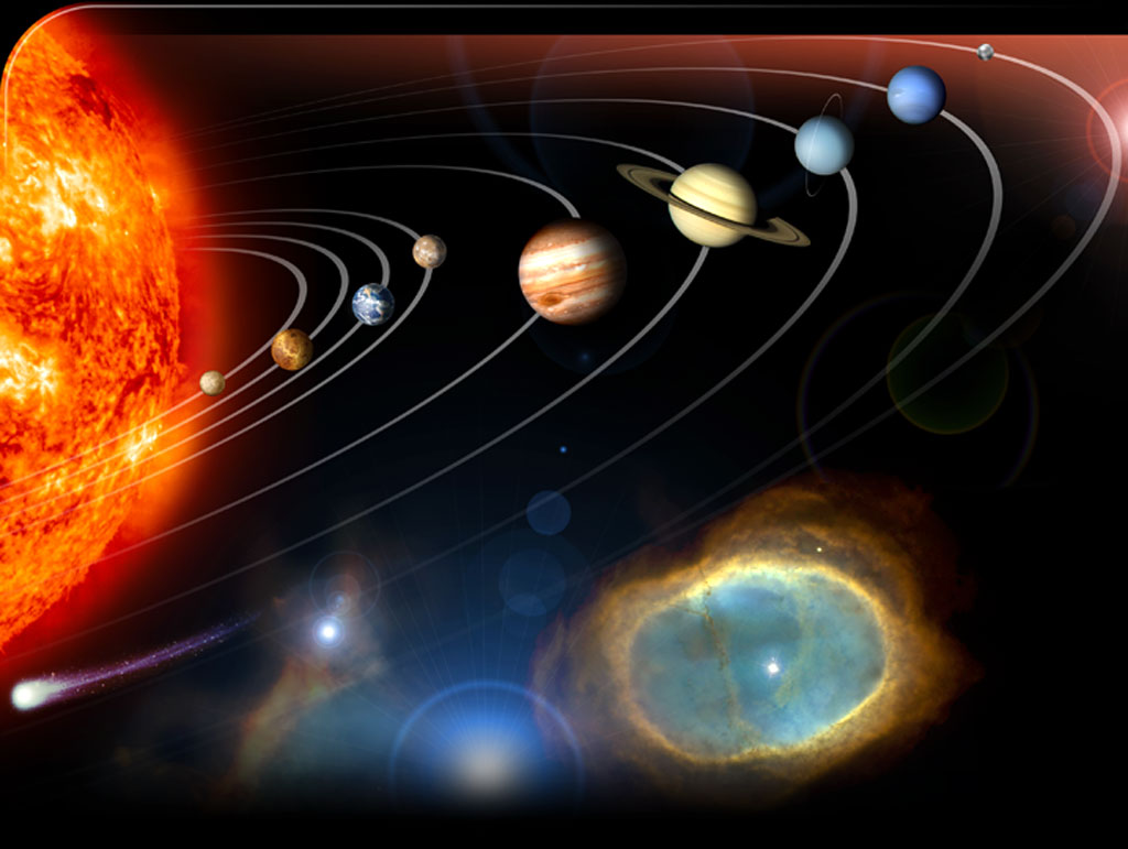 How Far Other Planets From The Earth How To Calculate