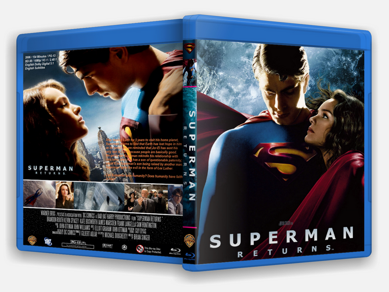 superman motion picture anthology download