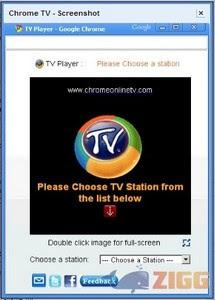 Google Chrome TV Online – Mais de 3000 Canais