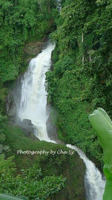 Lake Sebu, Philippines, Zipline Adventure, Lake Sebu, Falls,