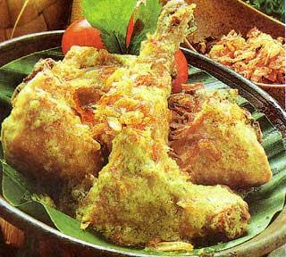 Terik Ayam