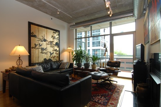The Chicago Real Estate Local: South Loop Open House: Two ...