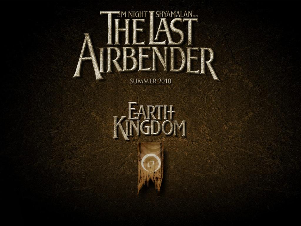 The Last Airbender 2010 Movie Wallpaper The Last Airbender 2 Movie Online