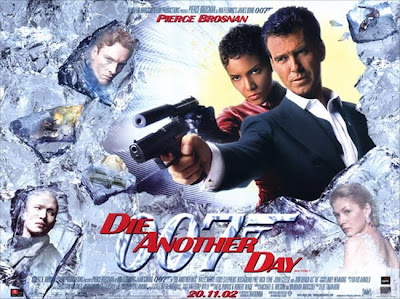 James Bond Die Another Day - Best Movies 2002