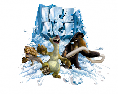 Ice Age - Best Movies 2002