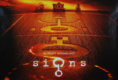 Signs - Best Movies 2002