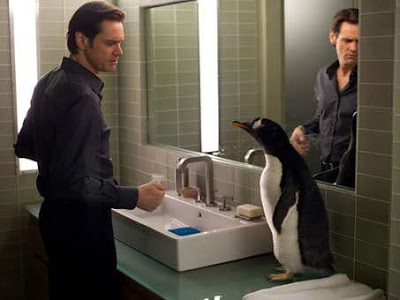Mr Popper's Penguins Movie