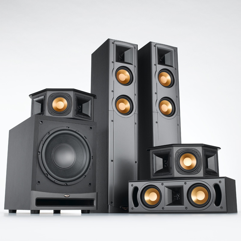 Klipsch Home Theater Package