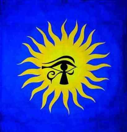 Kemetic History of Afrika * Blue Lotus*: Characteristics Of