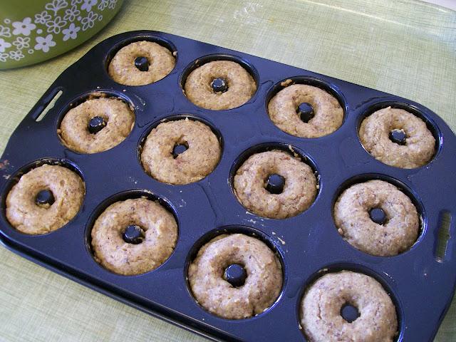 Sugarfree Healthy Desserts
