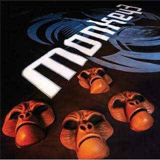 Monkey3 – Undercover – (2009)