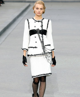Fashion Icons Weekly Coco Chanel