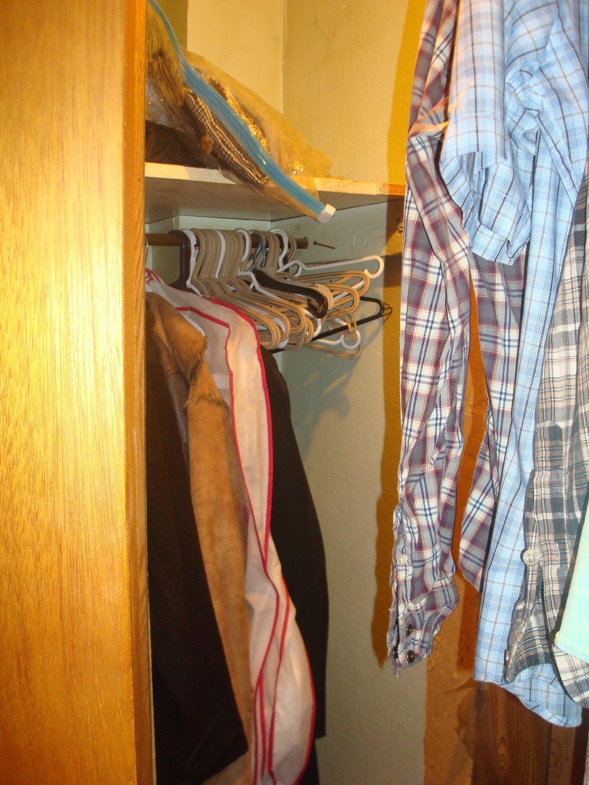 The Sewing Time Machine Broken Closet Broken Wardrobe