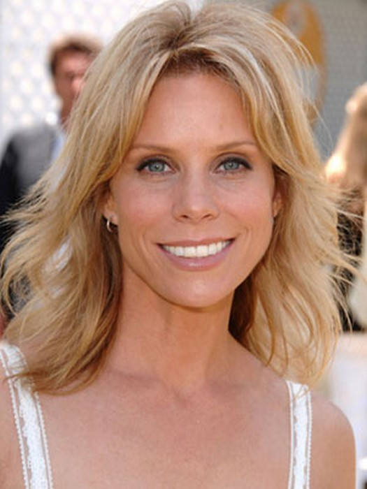 Seems brilliant Cheryl hines nude pussy
