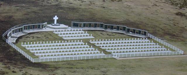 Resultado de imagen para Los caídos en Malvinas