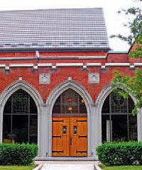 St John S Soup Kitchen Kitchener