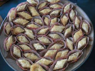 Baklava recipe - easy and delicious!!!