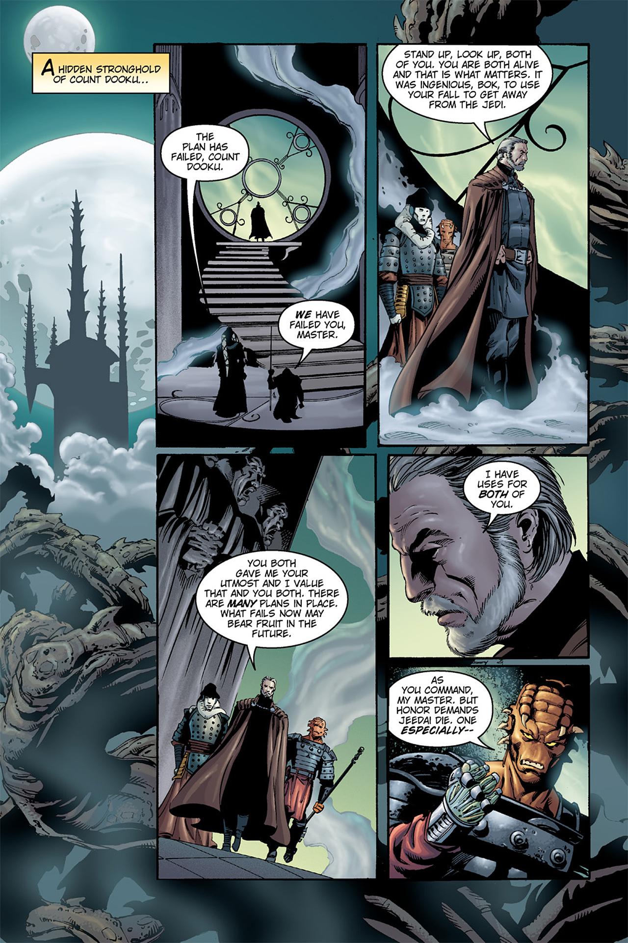 Read online Star Wars Omnibus comic -  Issue # Vol. 15.5 - 217
