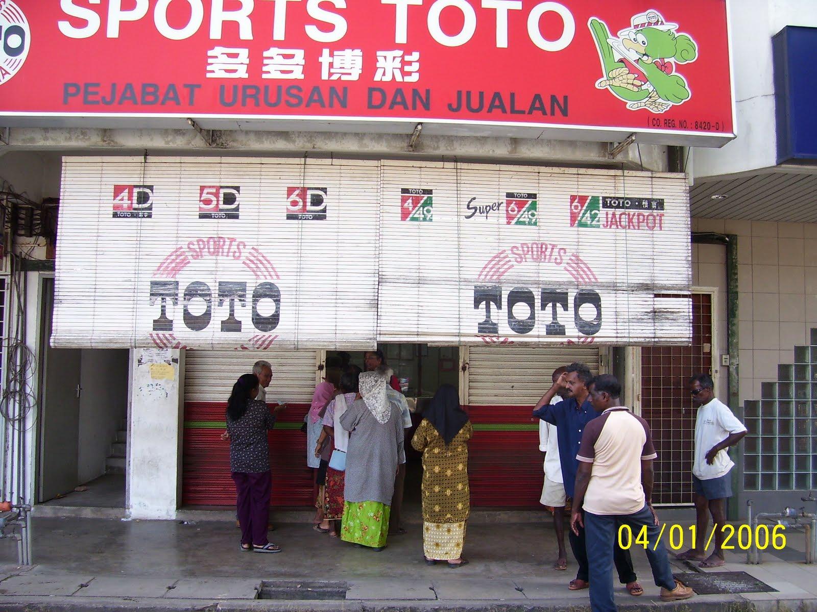Ampang to Nipah De' Eternal Journey...: Aktiviti-aktiviti