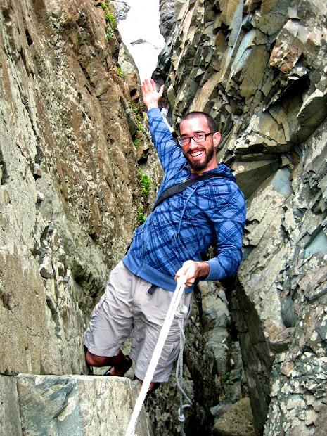 Jonnyontheroad Rock Climbing In Busan - Amnam Park