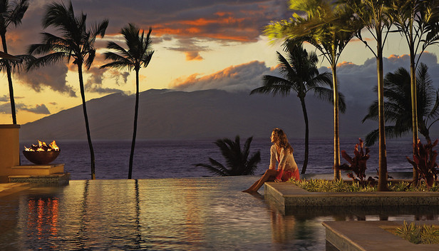 maui hawaii honeymoon wallpaper travel