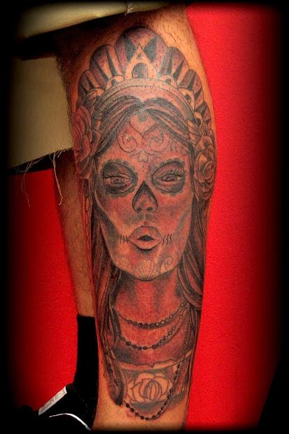 Inkaholics Tattoo Janelle Cuba