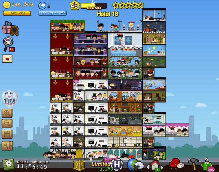 casino city game