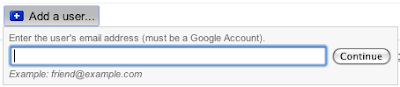 Google Webmaster tool - verifikation