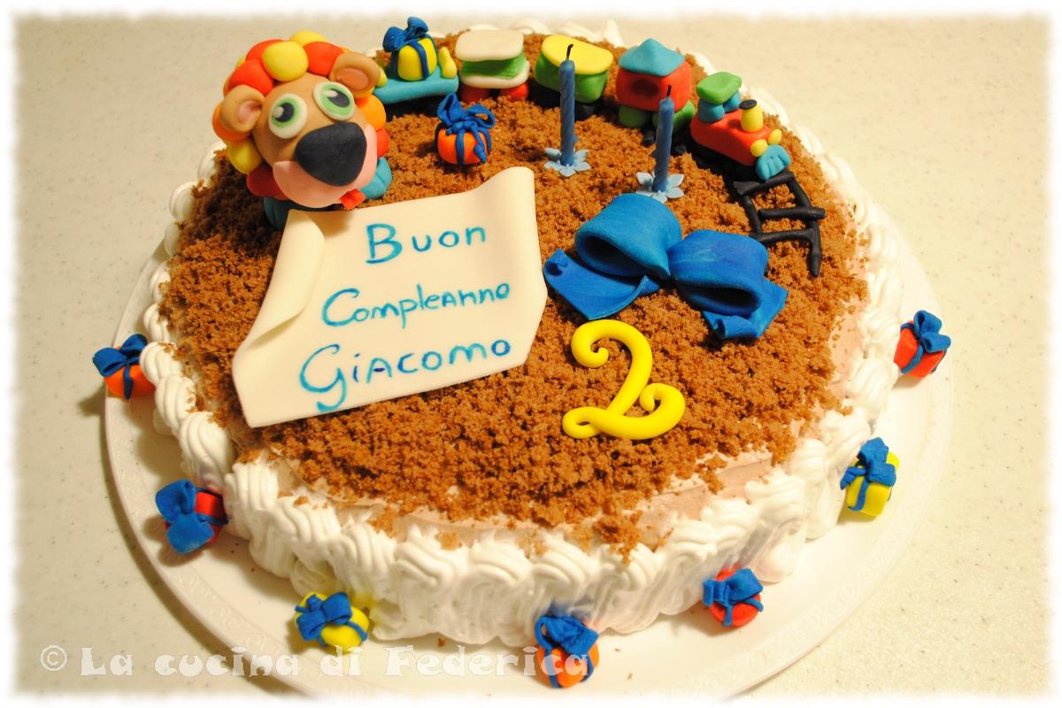 Foto Torte Di Compleanno Da Scaricare